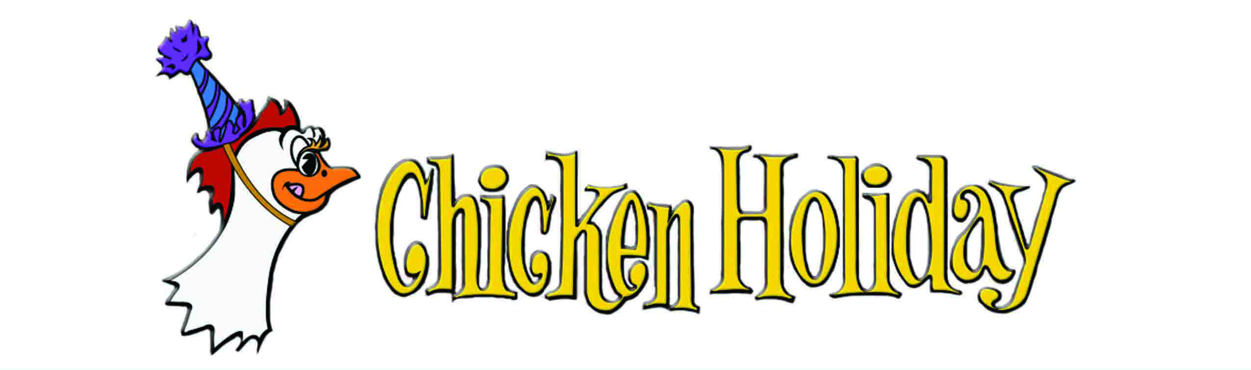 Chicken Holiday Manalapan Logo